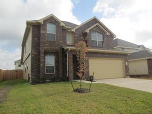 Houston Home at 2506 Camarilla Lane Richmond , TX , 77406 For Sale