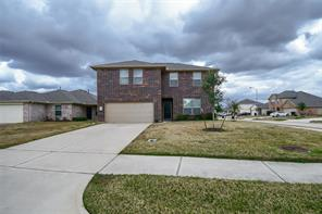 Houston Home at 1002 Cascadera Court Richmond , TX , 77406 For Sale