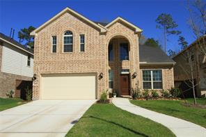 Houston Home at 16854 Big Reed Drive Humble , TX , 77346 For Sale