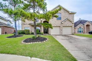Houston Home at 22918 Arbor Cove Lane Richmond , TX , 77407 For Sale