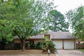 Houston Home at 8134 Streamside Drive Houston , TX , 77088-2812 For Sale