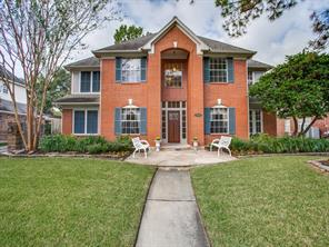 Houston Home at 15310 Greenleaf Lane Houston , TX , 77062-3627 For Sale
