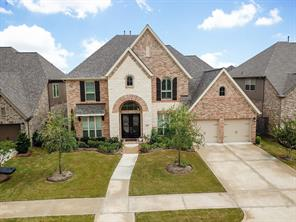 Houston Home at 2723 Richmond Ridge Lane Katy , TX , 77494-7630 For Sale