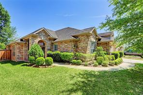 Houston Home at 18314 Hampton Hills Dr Drive Humble , TX , 77338-6450 For Sale