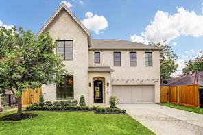 Houston Home at 3905 Marlowe Street West University Place , TX , 77005-2045 For Sale