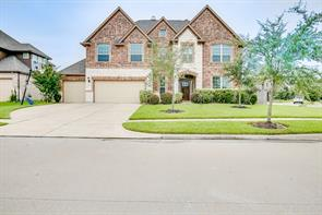 Houston Home at 8202 Mattwood Drive Richmond , TX , 77406-4306 For Sale