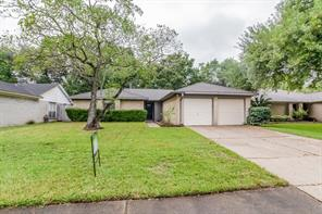 Houston Home at 411 Elder Vista Drive Houston , TX , 77598-2510 For Sale