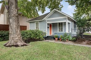 1432 Ashland Street, Houston, TX 77008