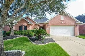 Houston Home at 6427 Faulkner Ridge Drive Katy , TX , 77450-7011 For Sale