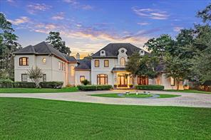 Houston Home at 1 Mott Lane Houston , TX , 77024-7315 For Sale
