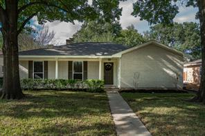Houston Home at 12346 Westella Drive Houston                           , TX                           , 77077-3918 For Sale