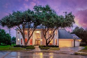Houston Home at 45 Hollingers Island Katy , TX , 77450-8594 For Sale