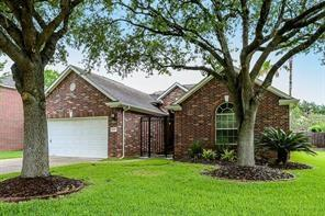 Houston Home at 1819 Misty Falls Lane Richmond , TX , 77406-1808 For Sale