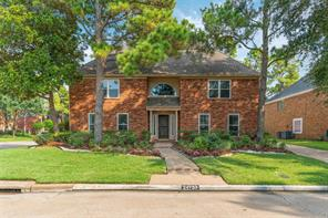 Houston Home at 24703 Mather Drive Katy , TX , 77494-6148 For Sale
