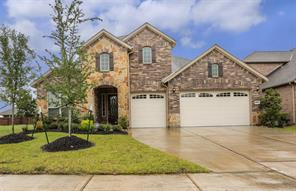 Houston Home at 25110 Dunbrook Springs Lane Katy , TX , 77494 For Sale
