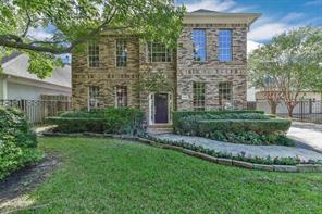 Houston Home at 5349 Navarro Street Houston , TX , 77056-6230 For Sale