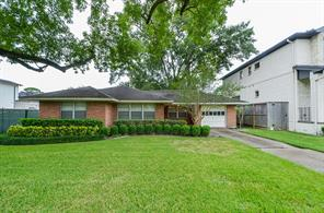 Houston Home at 4613 Verone Street Bellaire , TX , 77401-5515 For Sale