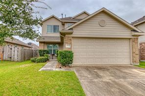 Houston Home at 11022 Kelly Hill Court Houston , TX , 77034-5462 For Sale