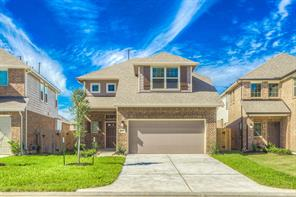 Houston Home at 29856 Woodsons Edge Way Spring , TX , 77386 For Sale
