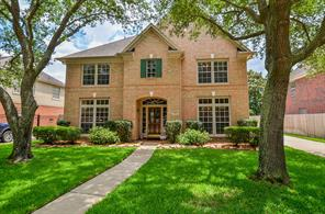 Houston Home at 1519 Morning Park Drive Katy , TX , 77494-3517 For Sale