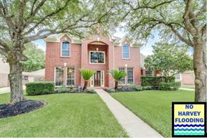 Houston Home at 1823 Morning Park Drive Katy , TX , 77494-2156 For Sale