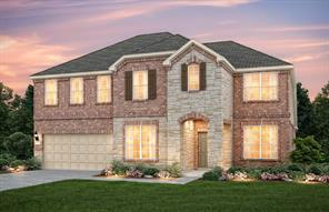 Houston Home at 11235 Morningside Lake Richmond , TX , 77406 For Sale