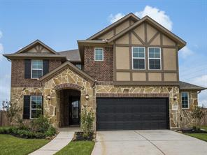 Houston Home at 24822 Pleasant Shores Court Richmond , TX , 77406 For Sale