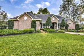 Houston Home at 5910 Royal Point Drive Kingwood , TX , 77345-3311 For Sale