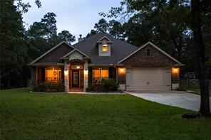 Houston Home at 25418 Pipestem Drive Magnolia , TX , 77355-3498 For Sale
