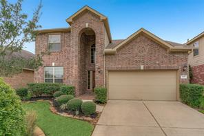 Houston Home at 166 Hawkhurst Circle Magnolia , TX , 77354-3292 For Sale