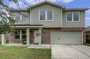 2021 Lost Pine, Conroe, TX, 77304