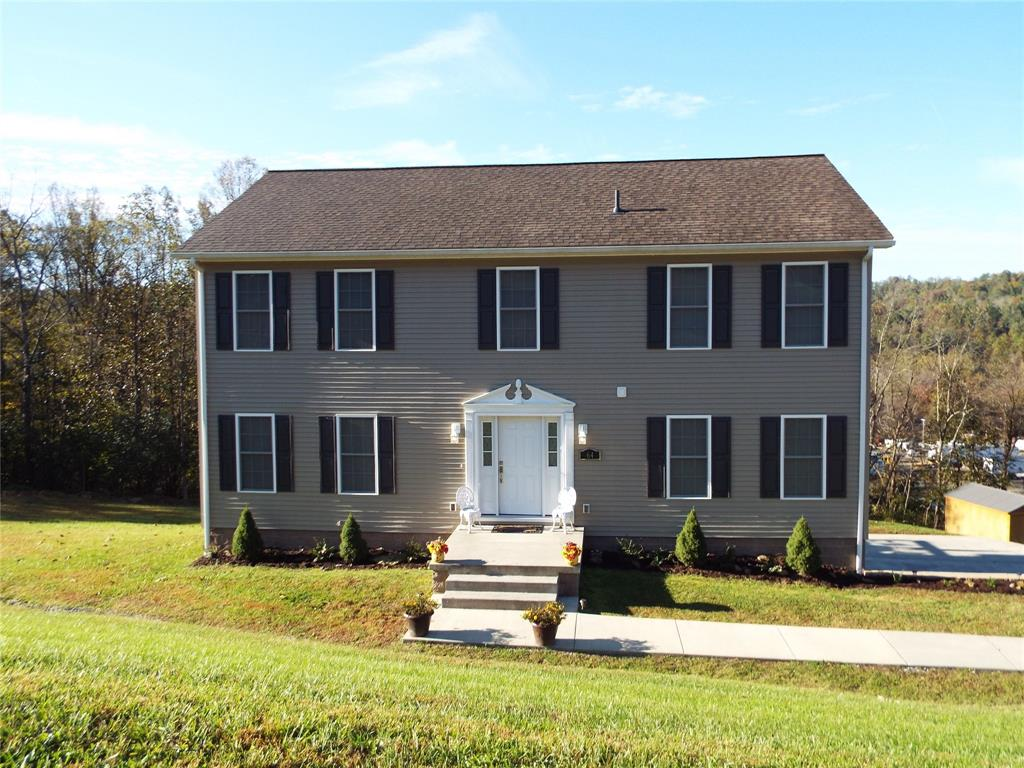 64 Silver Brook Lane, Other, WV 26330