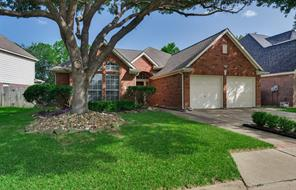 Houston Home at 21511 Santa Clara Drive Katy , TX , 77450 For Sale
