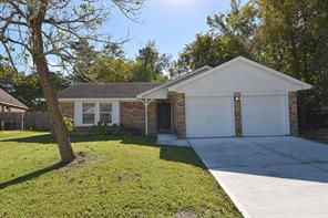 Houston Home at 16718 Jib Court Crosby , TX , 77532-4414 For Sale