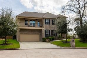 Houston Home at 11634 Marina View Drive Montgomery , TX , 77356-8062 For Sale
