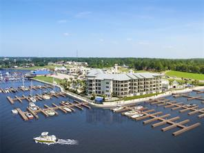 The Shoreline is the first premier waterfront luxury mid-rise condominium offered on the shores of Lake Conroe.