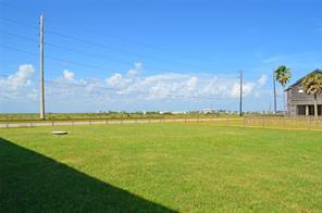 Houston Home at Lot 4A San Luis Pass Galveston , TX , 77554 For Sale
