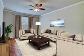 Houston Home at 2255 Braeswood Park Drive 260 Houston                           , TX                           , 77030-4432 For Sale