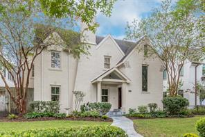 Houston Home at 1929 Dunstan Road Houston , TX , 77005-1619 For Sale