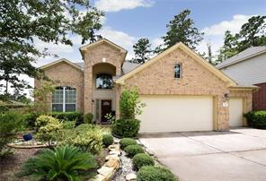 19 Spindle Tree, The Woodlands, TX, 77382