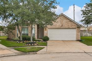 Houston Home at 19702 Lily Pad Lane Richmond , TX , 77407-7110 For Sale