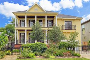 Houston Home at 1811 14th Street Houston , TX , 77008-3407 For Sale