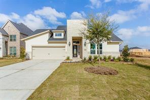 Houston Home at 28426 Willow Pass Lane Fulshear , TX , 77441 For Sale