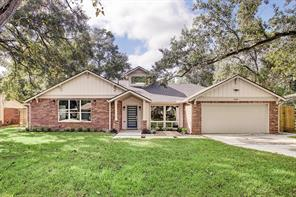 Houston Home at 1419 Adkins Road Houston , TX , 77055-4401 For Sale