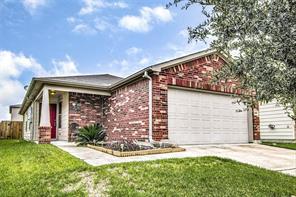 13419 Gardenia Mist, Houston, TX, 77044