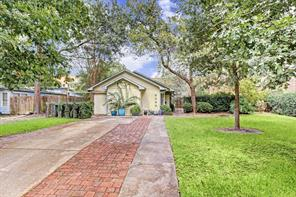 Houston Home at 4134 Gramercy Street Houston , TX , 77025-1111 For Sale