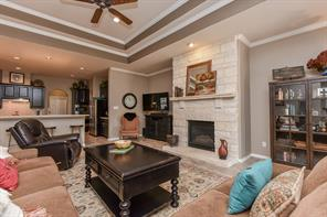 Houston Home at 2317 Scarlatti Drive Pearland                           , TX                           , 77581-5345 For Sale