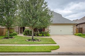 Houston Home at 24306 Bella Florence Richmond , TX , 77406 For Sale