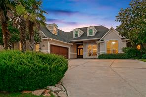 Houston Home at 245 Club Island Way Montgomery , TX , 77356-8319 For Sale