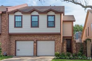 Houston Home at 5617 Innsbruck Street Bellaire , TX , 77401-2619 For Sale